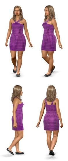 December 27th dress #fashion to try-on your goal model for extra #motivation