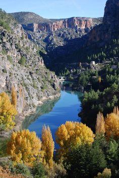 #presa de la vieja #cazorla #sierra segura #yeste http://hospederiariozumeta.com/
