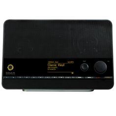 TTR1 - SIRIUS table top internet radio