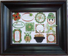 St. Patrick's Day Sampler