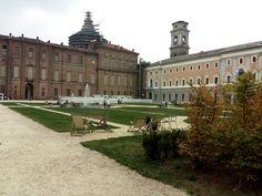 Giardini di Palazzo Reale di Torino