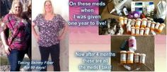 Any Questions?? Message me!! Or --- ORDER HERE @ http://tracyshealthyfriends.com/ #LoseWeightandFeelFabulouswithSkinnyFiber