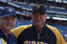 Congratulations to PBI MLB Advisor Clint Hurdle on placing 2nd in the National League Manager of the Year award!  http://www.baseballclinics.com/coaching-staff/