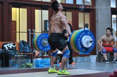 7 Tips to Maximise the Effect of Weightlifting for Crossfitters