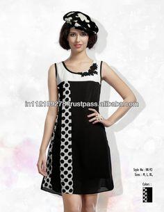 Pakistani Designer Long Kurti 2013
