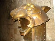Fort Boyard Tigre - Bing Images Great heads, these and the helmets the others wore!
