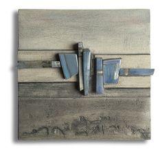 ceramica artistica contemporanea - VICTORIA TILLARD