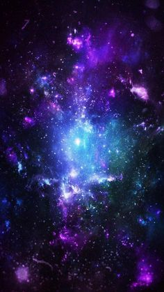 Wallpaper…By Artist Unknown… – Galaxy Art Planets Wallpaper, Wallpaper Space, Galaxy Wallpaper, Cool Wallpaper, Wallpaper Backgrounds, Phone Wallpapers, Nebula Wallpaper, Wallpaper Quotes, Background Universe