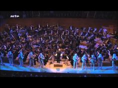 JOHN WILLIAMS   THE IMPERIAL MARCH LIVE 2014