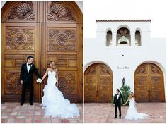 Glamorous Wedding at La Quinta Resort by Full Spectrum Photography.