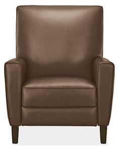 Pottery Barn Sale Save 25% Leather Furniture u0026 More This Weekend ... | new family room | Pinterest | Recliner Barn and Room  sc 1 st  Pinterest & Pottery Barn Sale: Save 25% Leather Furniture u0026 More This Weekend ... islam-shia.org