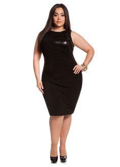 11-23 Featured Trend - Ashley Stewart #fashion #women #curves