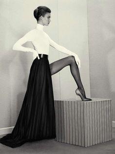 1950 Fashion Find trendhunter.com