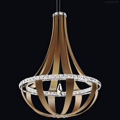 Crystal Empire Pendant Light by Swarovski Lighting - Color: Grizzly Black - Finish: Grizzly Black - Globe Pendant, Lantern Pendant, Elk Lighting, Pendant Lighting, Luxury Lighting, Swarovski Crystal Rings, Clear Crystal, Amber Crystal, Light Design