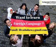 Learning a foreign language is an incredibly rewarding experience and a serious confidence booster. #Foreignlanguage #Translation #Ilanguage #visaconsultancy #Languageexperts #Translators #vadodara #Confidence