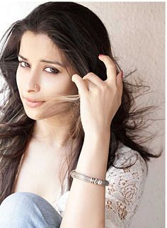 Actress Madhurima Sexy Expression #FoundPix #Madhurima #Bollywood