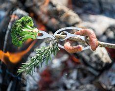 Doro Grill Fork