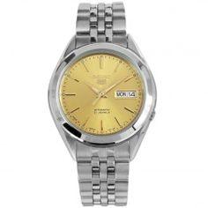 SNKL21J1 SNKL21 Seiko 5 Automatic Gents Watch Seiko 5 Watches, Gents Watches, Casual Watches, Watches For Men, Seiko 5 Automatic, Omega Watch, Accessories, Men's Watches, Men's Watches