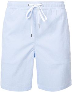 Onia 'Charles' swim shorts Swim Shorts, Bermuda Shorts, Men's Swimsuits, Swimwear, Stylish, Tops, Fashion, Bathing Suits, Moda