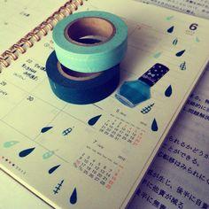 June is BLUE !!