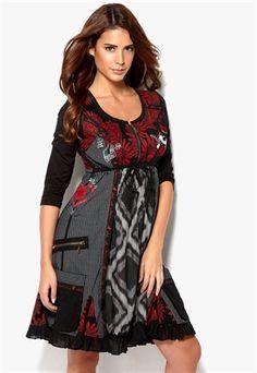 Desigual Abeth Dress