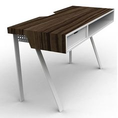 I wish I could justify spending $800 (plus ~200 in shipping!) because this #desk is amazing but it just ain't gonna happen.