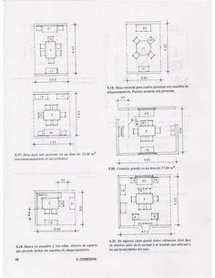 Dof diario oficial de la federaci n ba o pinterest for Las medidas de una casa xavier fonseca pdf gratis