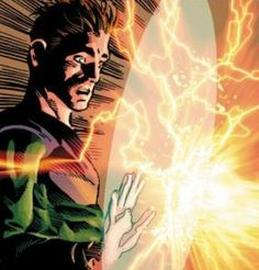 Molecule Man screenshots, images and pictures - Comic Vine