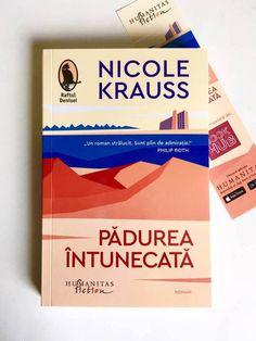 Pădurea întunecată de Nicole Krauss
