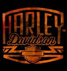 HARLEY-DAVIDSON by SOUP//GROUP Inc., via Behance