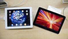 Patent rekabetinde Apple, Samsung'un önüne geçti   The Wall Street Journal'ın bildirdiğine göre ABD Uluslararası Ticaret Komisyonu (ITC), bazı Samsung ürünlerinin ABD topraklarındaki satışını yasakladı., >> http://haberapple.blogspot.com/2013/08/patent-rekabetinde-apple-samsungun.html #patent #apple #samsung
