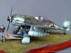 German Fw-109. peter-lepold.de