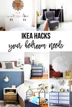 313 Best DIY: IKEA Hacks images in 2019 | Chairs, Best ikea