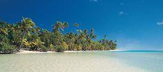 Australian tropical beach