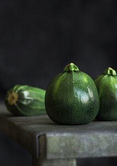 Courgettes, C4D, CGI, 3D. Scan - https://www.blankrepository.com/
