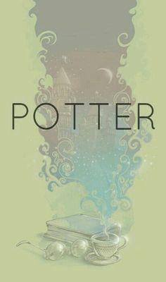Potter background