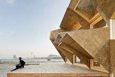Endesa Pavilion | iGNANT.de