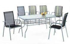 . Liquidacion de conjunto de jardin compueto por mesa + 6 sillas al coste 225�, gran exposicion con variedad de modelos al coste en todos los estilos, tambien disponemos de colchones, somieres, canapes, sofas, sillones, muebles y jardin al coste. estamos e