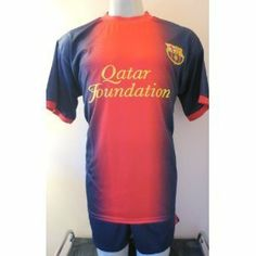 BARCELONA   10 MESSI HOME SOCCER UNIFORM JERSEY   SHORT SIZE ADULT MEDIUM  .NEW STYLE. NEW by ALLSOCCER.  34.95. NEW. SOCCER. GREAT QUALITY. 922c0f6b5