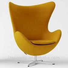 Afbeeldingsresultaat voor gele stoel