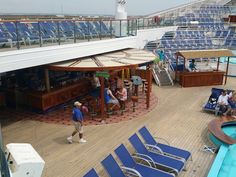 19 Places to Eat on Carnival Freedom Cruise Mexico, Carnival Freedom, Places To Eat, Sailing, Blue, Candle