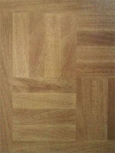 Self-Adhesive Wood Effect Tiles