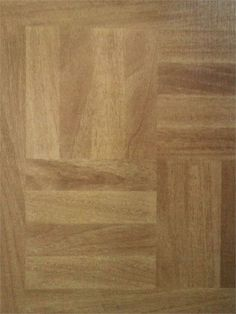 Self-Adhesive Wood Effect Tiles