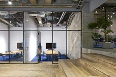 AKQA Tokyo Office by Torafu Architects   Yellowtrace