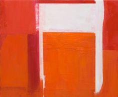 En ook deze warme kleuren doen goed in de donkere maanden - Peter Geerts - Zonder titel 2011 II