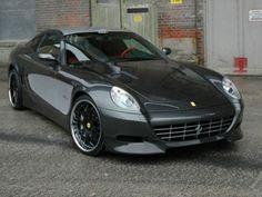 Imola Ferrari 612