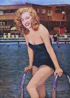 a8d4e8cdb8 Marilyn Monroe   by Arthur Felling-1949 Norma Jean Marilyn Monroe