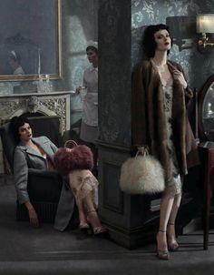 louis vuitton ad campaign 2014 -