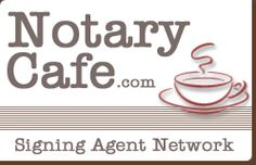 Notary listing site