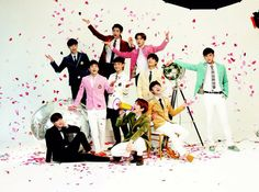 EXO IVY Club